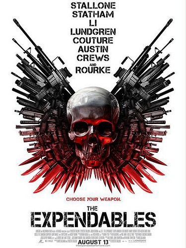 the Expendables : Bande-Annonce / Trailer (VOSTFR/HD)