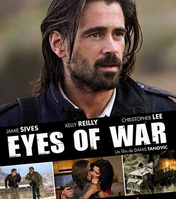 Eyes Of War : Bande-Annonce / Trailer (VOSTFR/HD)