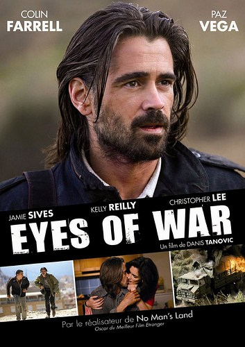 Eyes Of War : Bande-Annonce / Trailer (VOSTFR/HD)