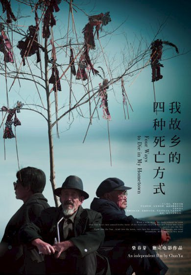 Festival China Now : FOUR WAYS TO DIE IN MY HOMETOWN