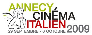 Festival of the Italian Cinema of Annecy 2009 – 27th edition