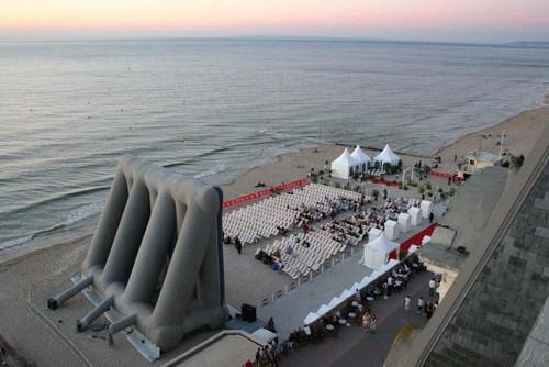 Festival du Film de Cabourg 2009 : track record