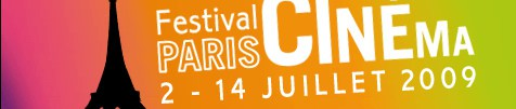 Festival Paris Cinéma 2009