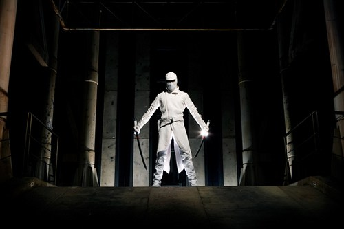 G. I. Joe – Waking The Cobra : a Band-announcement 1
