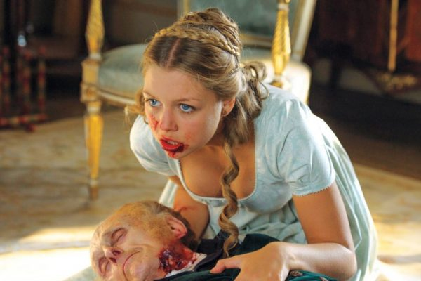 GERARDMER 2017 : PRIDE AND PREJUDICE AND ZOMBIES