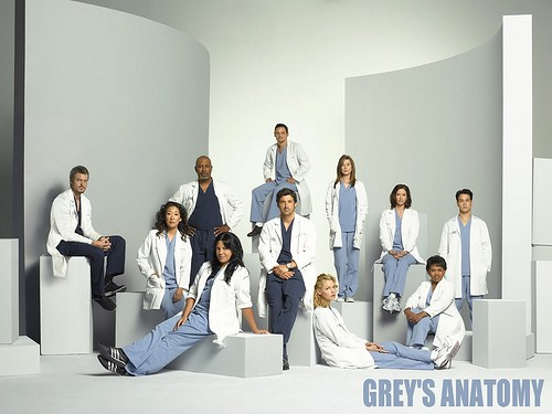Grey's Anatomy said goodbye to one of its main characters