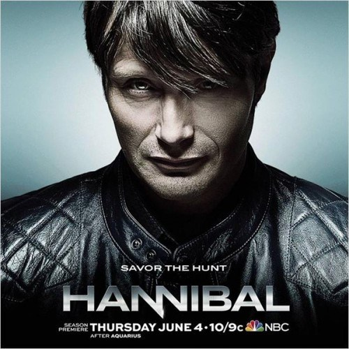 HANNIBAL : Amazon and Netflix does not save the series