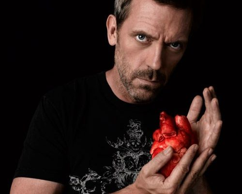 Hugh Laurie could leave Dr. House ?