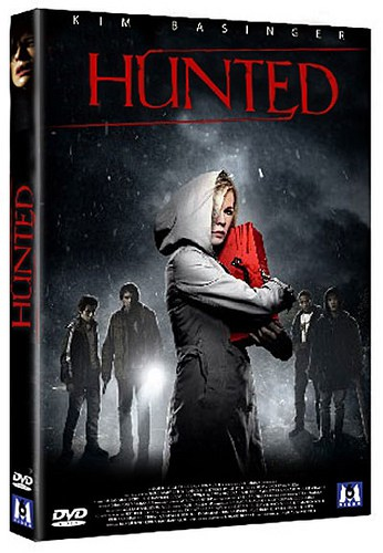 Hunted : trailer