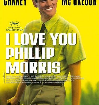 I Love You Phillip Morris : trailer