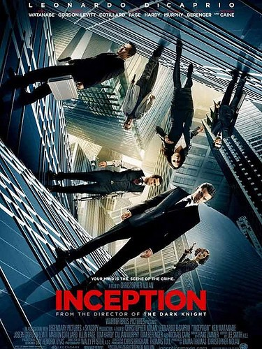 Inception : Bande-Annonce 2 (VOSTFR/HD)