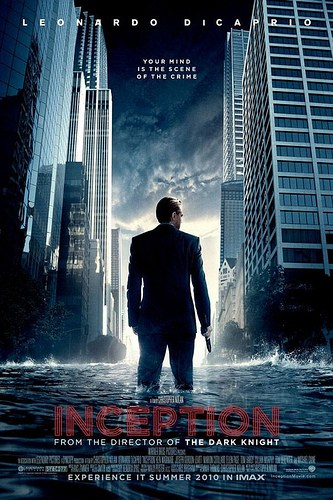 Inception : Bande-Annonce / Trailer (VF/HD)