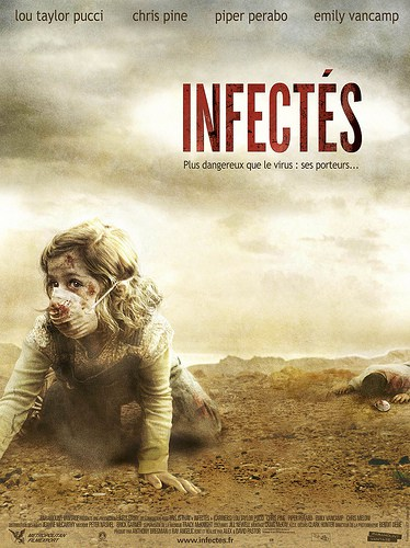 Infected : Bande-Annonce / Trailer (VOSTFR/HD)