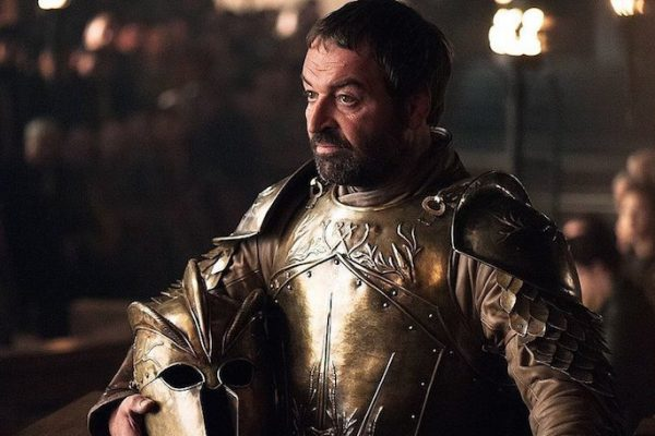 Interview with Ian Beattie (Meryn Trant, GAME OF THRONES)