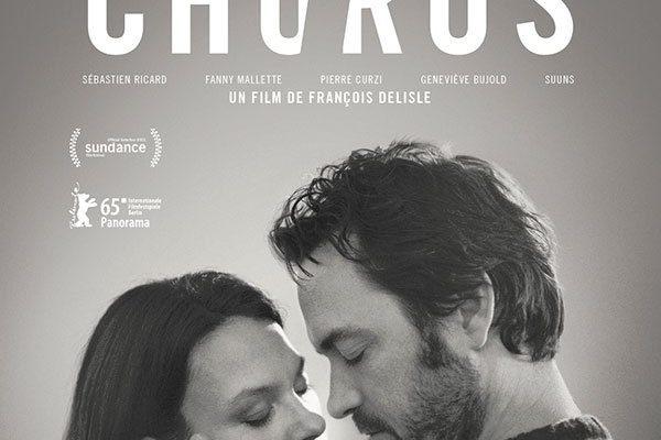 [INTERVIEW] François Delisle (CHORUS)