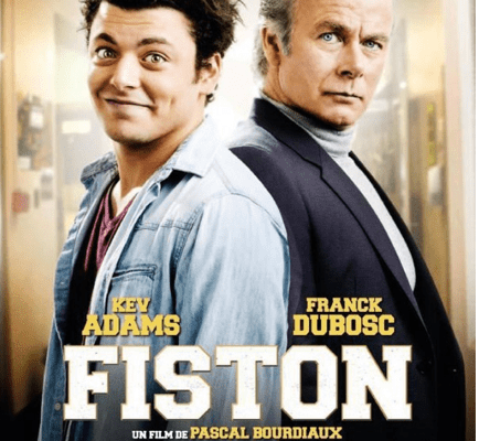 [interview] Franck Dubosc and Kev Adams (FISTON)
