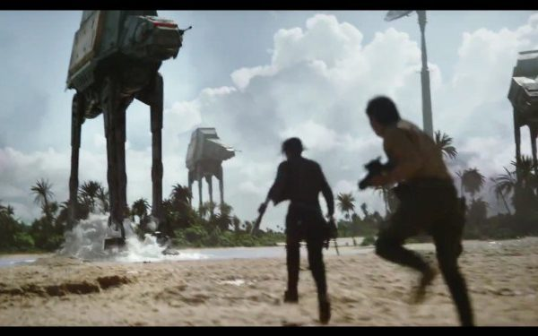 [INTERVIEW] director Gareth Edwards for Rogue One