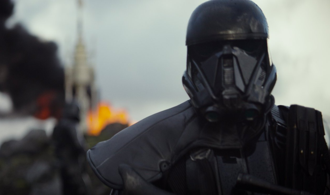 [INTERVIEW] Gareth Edwards pour Rogue One