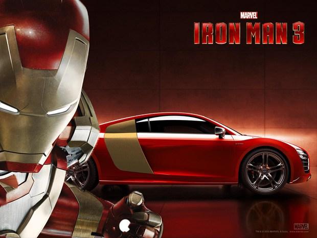 [interview] Guillaume Jolit, responsable du programme myAudi et des partenariats pour Iron Man 3