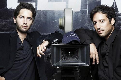 [interview] Jan Kounen, Michaël Nakache, Alexandre Trink (Your Major Studio)