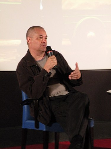 [interview] Jean-Pierre Jeunet