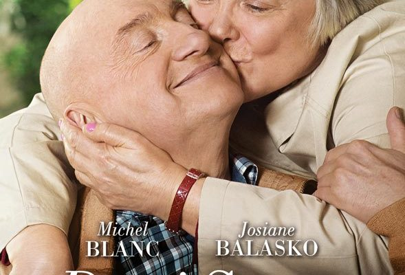 [interview] Josiane Balasko (Half-Sister)