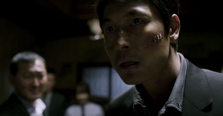 [INTERVIEW] Kim Sung-soo et Jung Woo-sung (ASURA : THE CITY OF MADNESS)