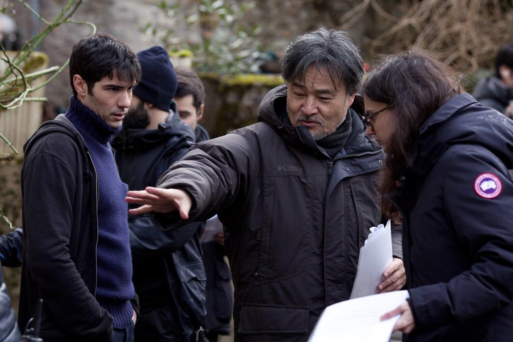 [Interview] Kiyoshi Kurosawa et Tahar Rahim