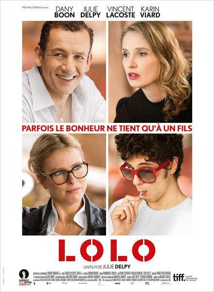 [INTERVIEW] L'équipe du film LOLO