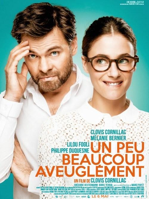 [interview] Lilou Fogli pour UN PEU, BEAUCOUP, AVEUGLÉMENT