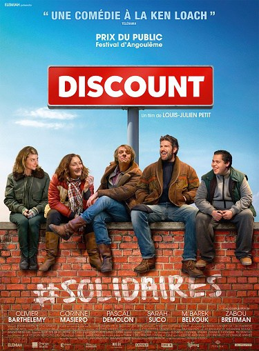 [Interview] Louis-Julien Petit, director DISCOUNT
