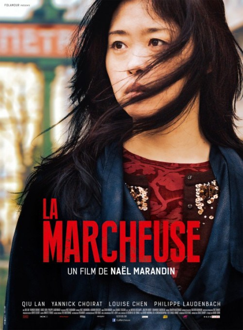 [INTERVIEW] Naël Marandin for THE WALKER