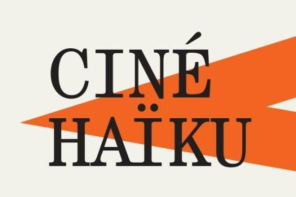 Interview : presentation of the festival Ciné Haiku