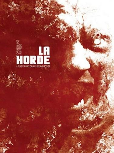 [interview] Yannick Dahan – La Horde