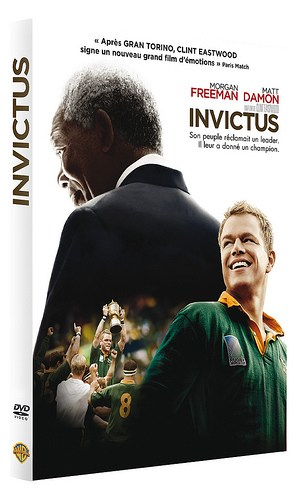 Invictus – video Interviews of the XV de France 1995 (VF/HD)