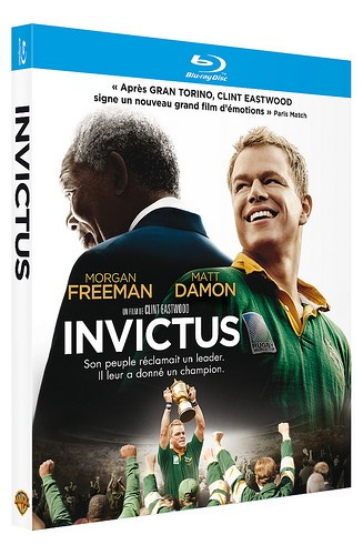 Invictus – Interviews vidéo du XV de France 1995 (VF/HD)