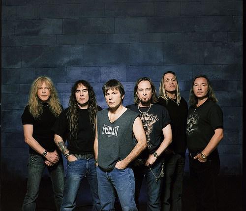 Iron Maiden – Flight 666 : le seul docu à ne passer qu'un jour au cinéma !