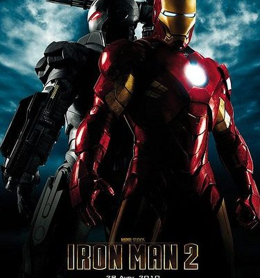 Iron Man 2 : Bande-Annonce / Trailer 2 (VF/HD)