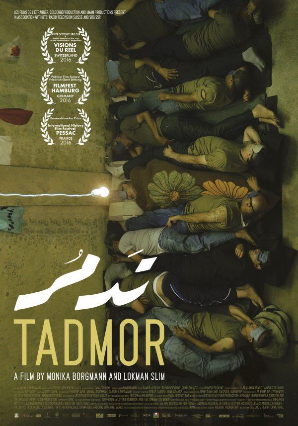 [ROAMING 2017] TADMOR
