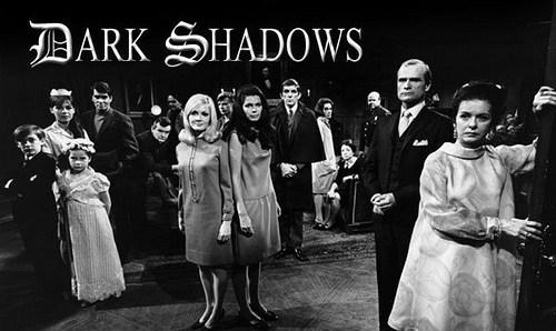 Johnny Depp and Dark Shadows, the eighth collaboration with Tim Burton