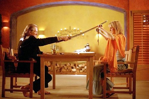 Kill Bill will have its 3rd part