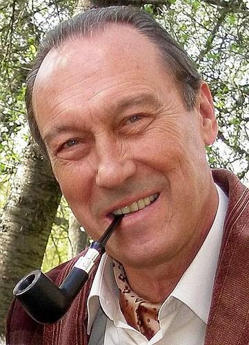 The Russian actor Oleg Ivanovich Jankovski dies at age 65