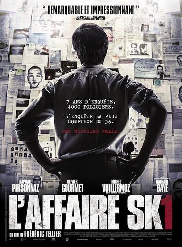 L'Affaire SK1 – review