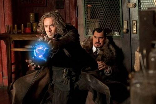 The Sorcerer's Apprentice : Bande-Annonce / Trailer (VOSTFR/HD)