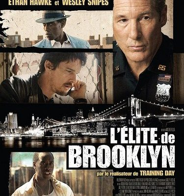 The Elite Of Brooklyn : Bande-Annonce / Trailer (VOSTFR/HD)