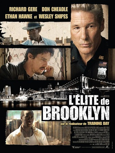 L'Elite De Brooklyn : Bande-Annonce / Trailer (VOSTFR/HD)