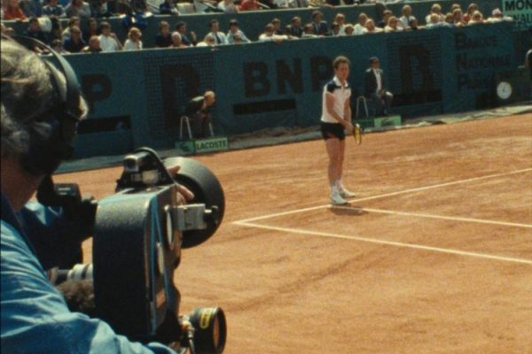 The EMPIRE OF PERFECTION, or McEnroe as we never saw -Review