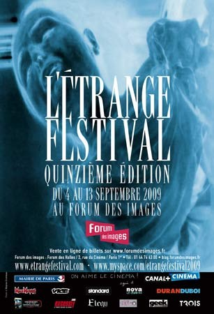 The Strange Festival 2009 – 15th edition