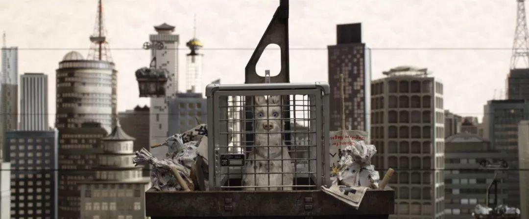 L'ÎLE AUX CHIENS, ou le Citizen Canin de l'animation – Critique