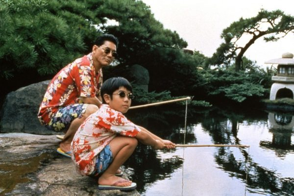 The SUMMER OF KIKUJIRO – in THEATRES IN THE 09/08/2017
